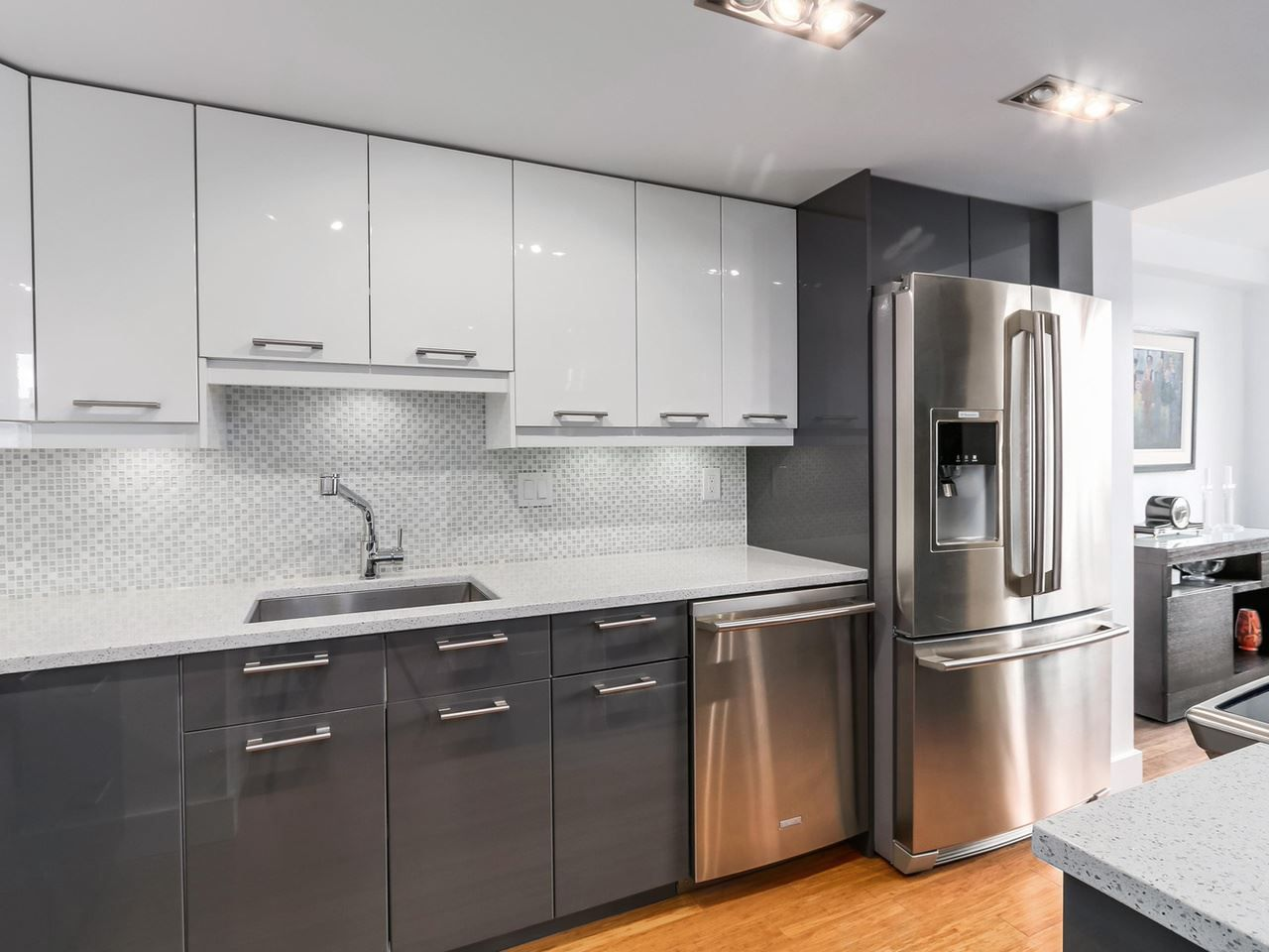 Main Photo: 902 1616 W 13TH AVENUE in Vancouver: Fairview VW Condo for sale (Vancouver West)  : MLS®# R2087677