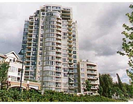 "Main Photo: 103 200 NEWPORT DR in Port Moody: North Shore Pt Moody Condo for sale in ""NEWPORT VILLAGE"" : MLS®# V554217"