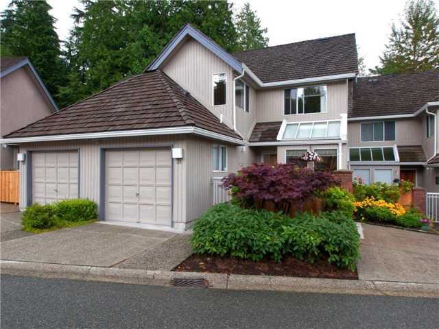 "Main Photo: 39 1925 INDIAN RIVER Crescent in North Vancouver: Indian River Townhouse for sale in ""WINDERMERE ESTATES"" : MLS®# V968409"