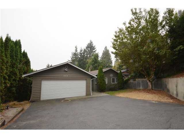 """Main Photo: 2512 PENSHURST Court in Coquitlam: Coquitlam East House for sale in """"DARTMOOR HEIGHTS"""" : MLS®# V975365"""