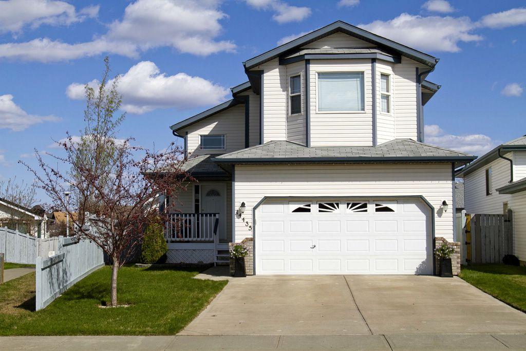 Main Photo: 14435 131 Street NW: Edmonton House for sale