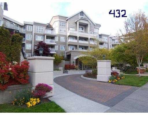 Main Photo: 432 5888 Dover Crescent in Richmond: Riverdale RI Condo for sale : MLS®# V705935