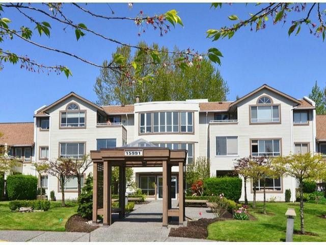 Main Photo: 318 15991 thrift Bay: Condo for sale