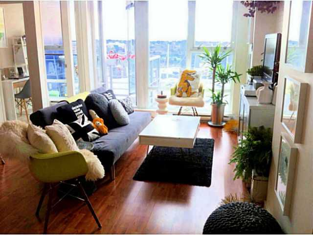 Main Photo: # 3102 111 W GEORGIA ST in Vancouver: Downtown VW Condo for sale (Vancouver West)  : MLS®# V1091365