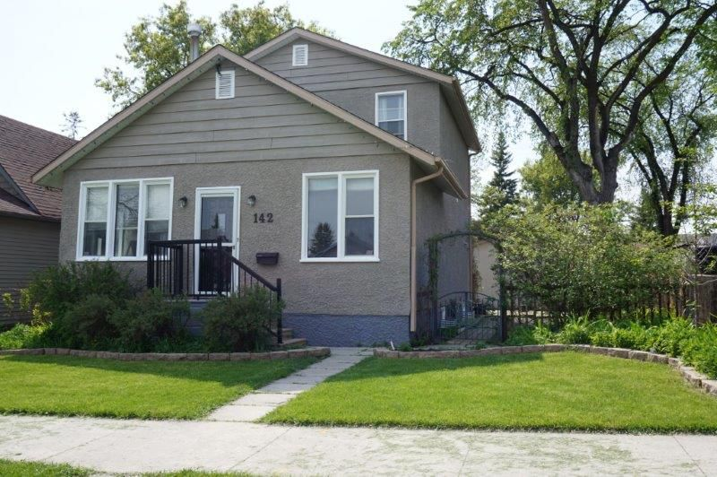 Main Photo: SOLD in : Bourkevale Single Family Detached for sale