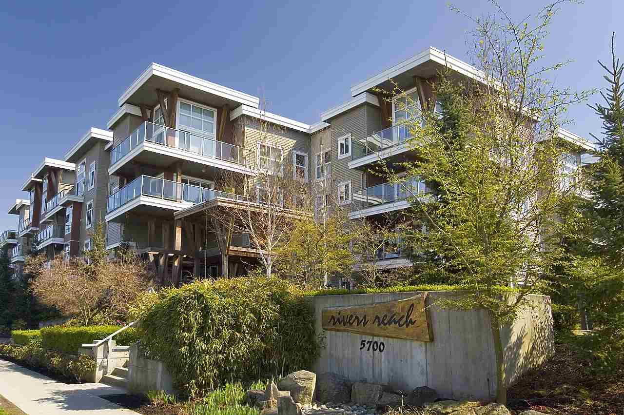 Main Photo: 104 5700 ANDREWS ROAD in Richmond: Steveston South Condo for sale : MLS®# R2277363