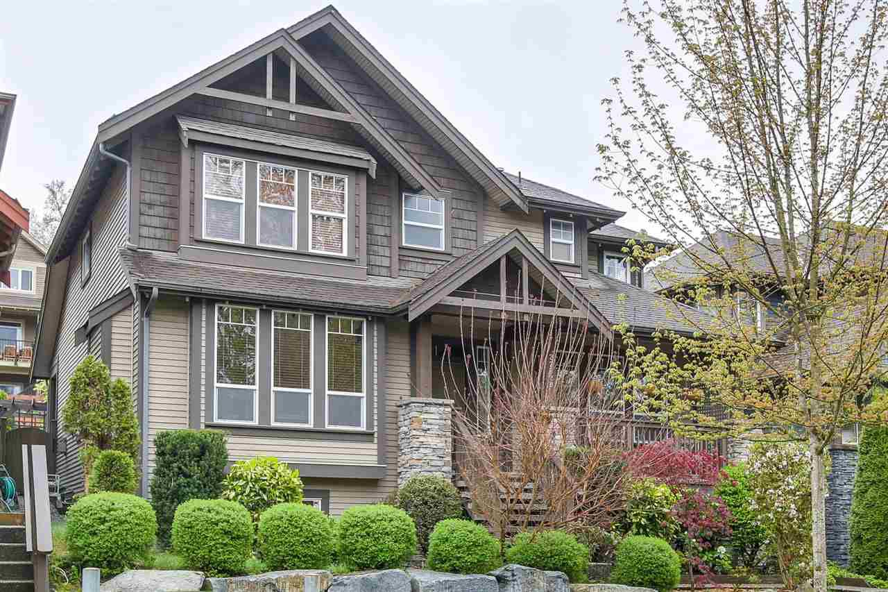 Main Photo: 22828 FOREMAN DRIVE in Maple Ridge: Silver Valley House for sale : MLS®# R2288037
