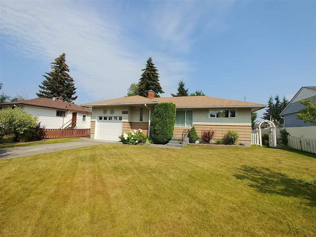 Main Photo: 1526 ALWARD STREET in : Seymour House for sale : MLS®# R2295941