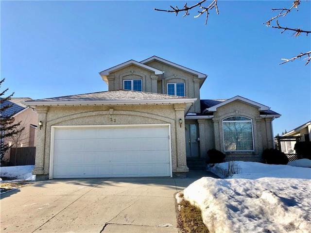 Main Photo: 123 Bernfield Bay in Winnipeg: Residential for sale (1S)  : MLS®# 1906788
