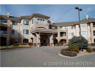 Main Photo: 108 3890 Brown Road in West Kelowna: Westbank Centre Residential Attached for sale (Central Okanagan)  : MLS®# 921201