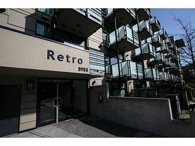 "Main Photo: 113 8988 HUDSON Street in Vancouver: Marpole Condo for sale in ""RETRO"" (Vancouver West)  : MLS®# V1017655"