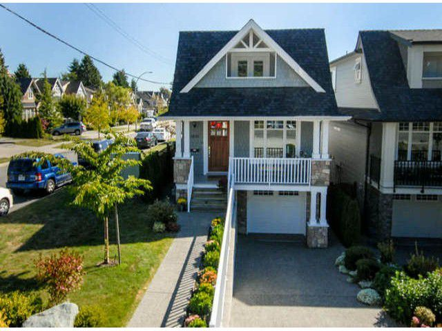 Main Photo: 1438 BEST ST: White Rock House for sale (South Surrey White Rock)  : MLS®# F1422649