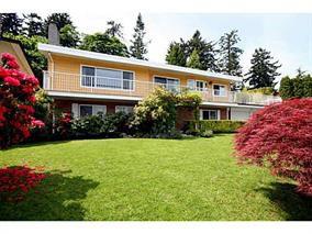 Main Photo: 999 Eden Crescent in Tsawwassen: House for sale : MLS®# V1122031