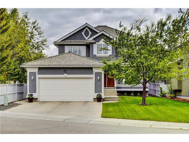 Main Photo: 110 Panorama Hills CI NW in Calgary: Panorama Hills House for sale : MLS®# C4063473