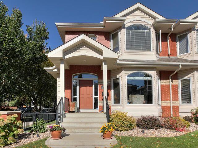 Main Photo: Riverdale: Edmonton House Half Duplex for sale : MLS®# E4038021
