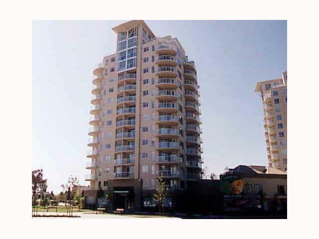 Main Photo: 1002 7680 GRANVILLE Avenue in Richmond: Brighouse South Condo for sale : MLS®# R2263821