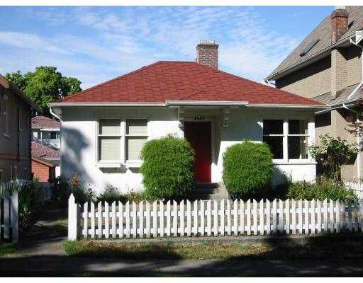 Main Photo: 2959 W 35TH AV in Vancouver: MacKenzie Heights House for sale (Vancouver West)  : MLS®# V556818