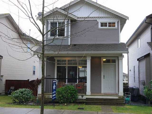 "Main Photo: 10267 244TH Street in Maple Ridge: Albion House for sale in ""FALCON LANDING"" : MLS®# V929084"