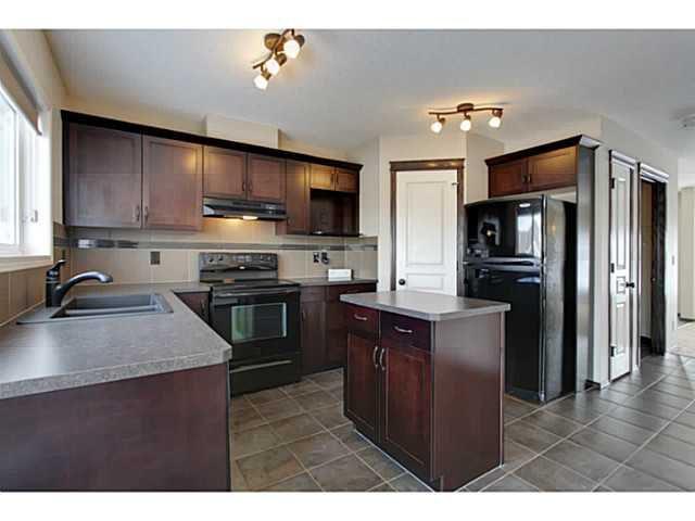 Main Photo: 16 AUTUMN Court SE in CALGARY: Auburn Bay Residential Detached Single Family for sale (Calgary)  : MLS®# C3557411