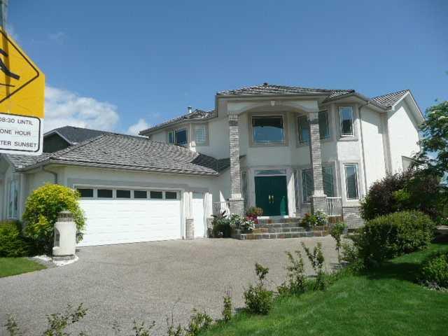 Main Photo: 250 DIAMOND Drive SE in CALGARY: Diamond Cove Residential Detached Single Family for sale (Calgary)  : MLS®# C3574525