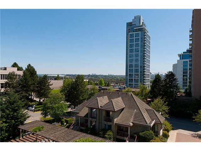 "Main Photo: # 503 4425 HALIFAX ST in Burnaby: Brentwood Park Condo for sale in ""Polaris"" (Burnaby North)  : MLS®# V1016079"