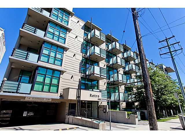 "Main Photo: 414 8988 HUDSON Street in Vancouver: Marpole Condo for sale in ""RETRO"" (Vancouver West)  : MLS®# V1017179"