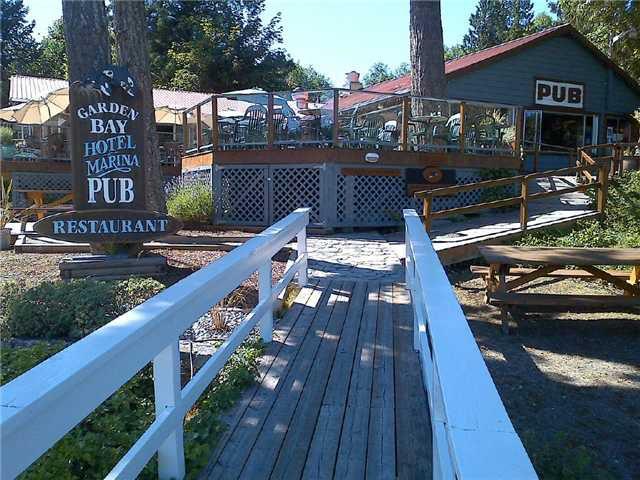 Photo 3: Photos: 4958 LYONS Road in GARDEN BAY: Pender Harbour Egmont Commercial for sale (Sunshine Coast)  : MLS®# V4036539