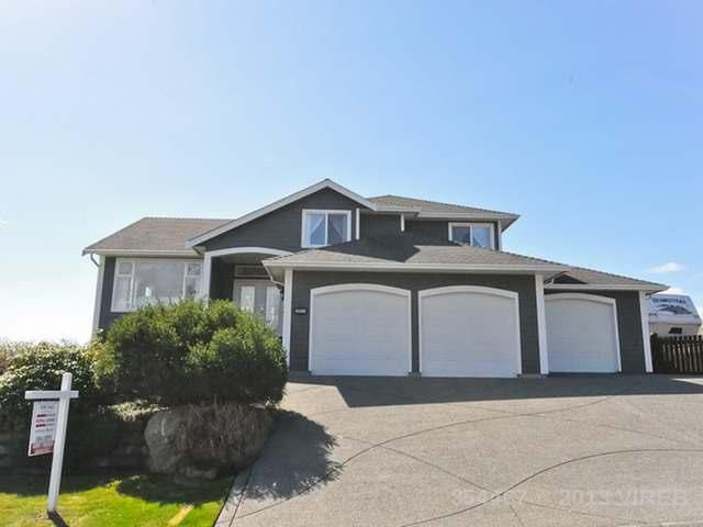 Main Photo: 241 Maryland Road: House for sale : MLS®# 354467