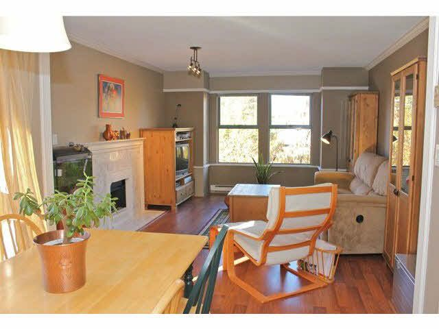 Main Photo: 3 890 BROUGHTON STREET in : West End VW Condo for sale : MLS®# V979895