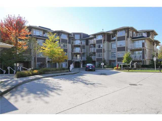 """Main Photo: 105 7339 MACPHERSON Avenue in Burnaby: Metrotown Condo for sale in """"CADENCE"""" (Burnaby South)  : MLS®# V941326"""