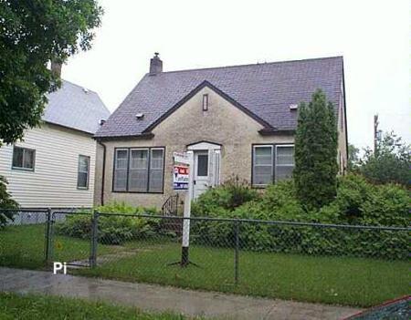 Main Photo: 1468 MCDERMOT: Residential for sale (Point Douglas)  : MLS®# 2709641