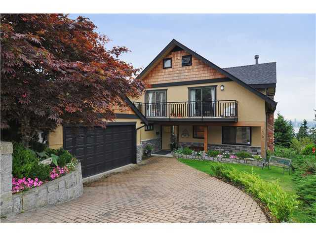 Main Photo: 379 Brand Street in North Vancouver: Upper Lonsdale House for sale : MLS®# V932300