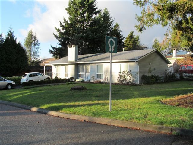 Main Photo: 32331 Martin Avenue in Mission: House for sale : MLS®# F1228634