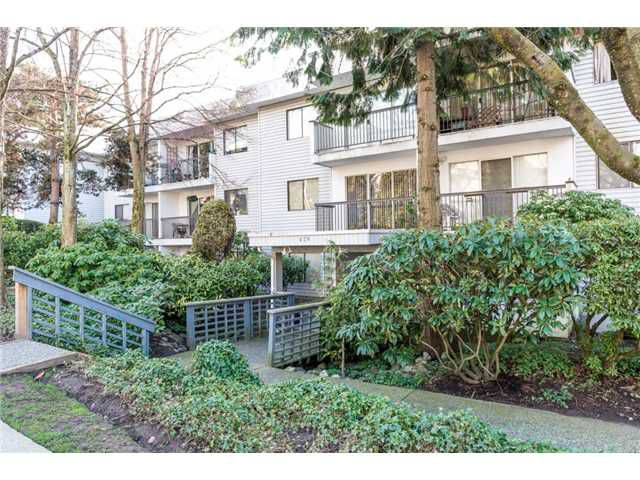 Main Photo: # 401 428 AGNES ST in New Westminster: Downtown NW Condo for sale : MLS®# V1053577