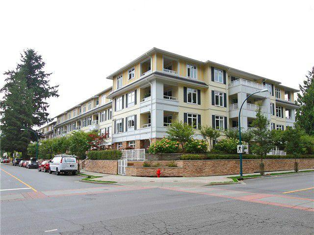 Main Photo: # 303 2368 MARPOLE AV in Port Coquitlam: Central Pt Coquitlam Condo for sale : MLS®# V1085288