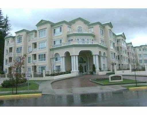 """Main Photo: 101 2985 PRINCESS CR in Coquitlam: Canyon Springs Condo for sale in """"PRINCESS GATE"""" : MLS®# V540323"""