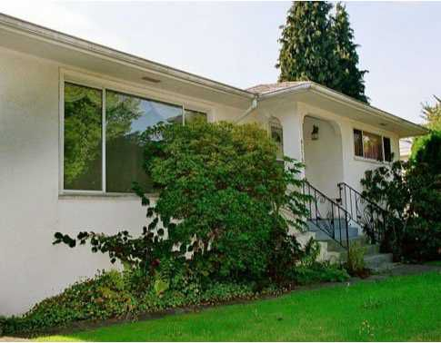 Main Photo: 4516 PARKER Street in Burnaby: Brentwood Park House for sale (Burnaby North)  : MLS®# V614894