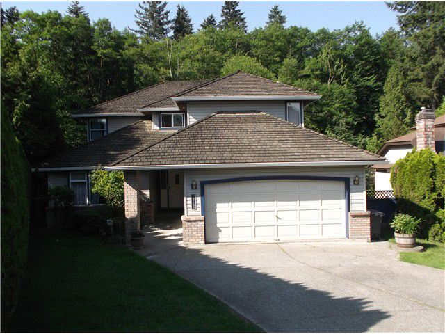 Main Photo: 7745 143RD ST in Surrey: East Newton House for sale : MLS®# F1441522