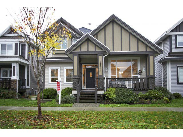 Main Photo: 19351 72A AVENUE in Surrey: Clayton House for sale (Cloverdale)  : MLS®# R2015228