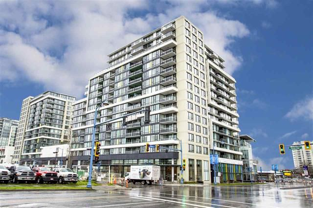 Main Photo: 1210 7788 ACKROYD Road in RICHMOND: Condo for sale : MLS®# R2019638