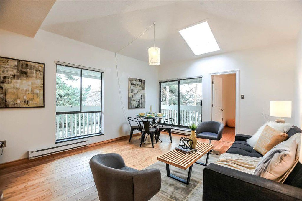Main Photo: 313 1545 E 2nd Avenue in : Grandview VE Condo for sale (Vancouver East)  : MLS®# R2152921