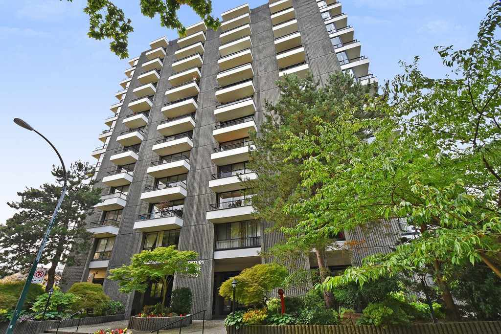 Main Photo: 1202 - 2370 West 2nd Ave in Vancouver: Kitsilano Condo for sale (Vancouver West)  : MLS®# R2306707