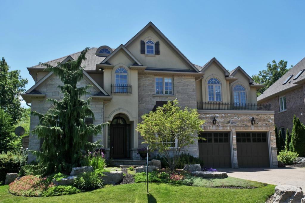 Main Photo: 1159 Riverbank Way in : 1015 - RO River Oaks FRH for sale (Oakville)  : MLS®# OM2034250