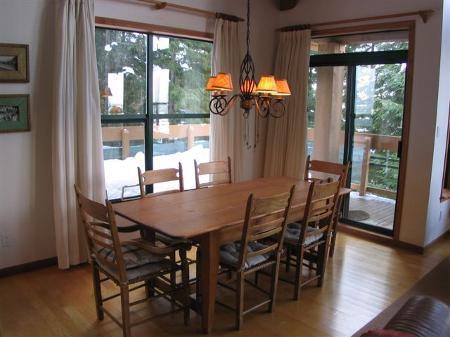 Main Photo: 41 4150 TANTALUS DR in Whistler: House for sale : MLS®# V623495