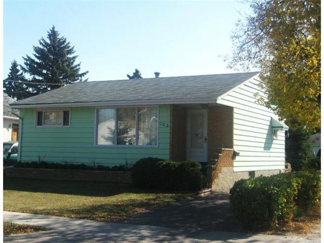Main Photo: 102 Sadler Avenue in WINNIPEG: St Vital Residential for sale (South East Winnipeg)  : MLS®# 1220866