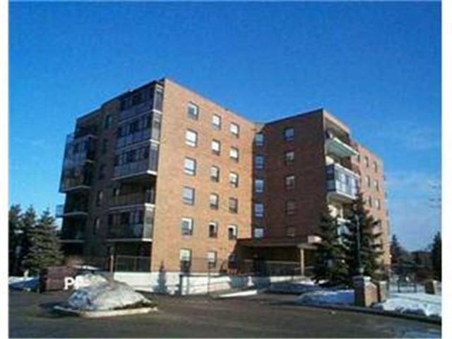 Main Photo: 1840 Henderson Highway in WINNIPEG: North Kildonan Condominium for sale (North East Winnipeg)  : MLS®# 1224376