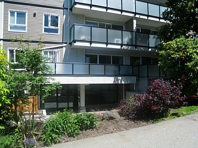 Main Photo: # 308 2333 TRIUMPH ST in Vancouver: Hastings Condo for sale (Vancouver East)  : MLS®# V1010629