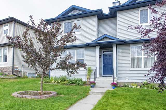 Main Photo: 56 COVEMEADOW Road NE in CALGARY: Coventry Hills Residential Attached  (Calgary)  : MLS®# C3634336
