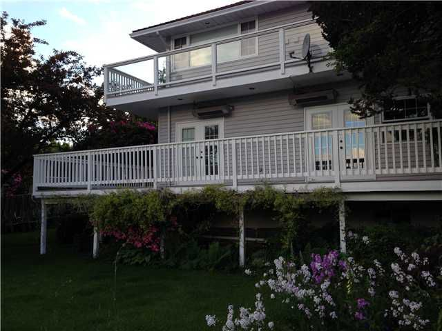 Main Photo: 642 Roslyn Boulevard in NORTH VANCOUVER: Dollarton House for sale (North Vancouver)  : MLS®# v1069420