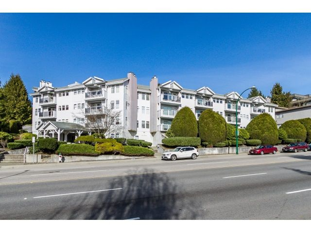 Main Photo: 310 5335 HASTINGS STREET in Burnaby: Capitol Hill BN Condo for sale (Burnaby North)  : MLS®# R2041414